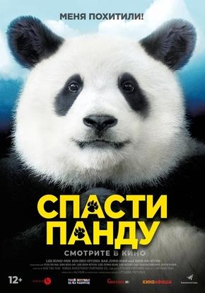 Спасти панду (2D)