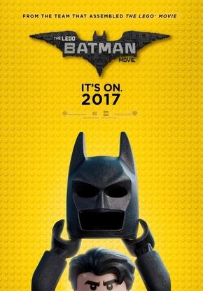Лего Фильм: Бэтмен (3D)