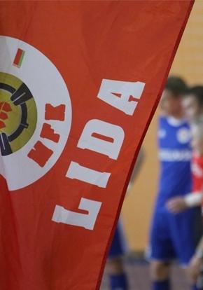 Финал плей-офф чемпионата РБ по мини-футболу
