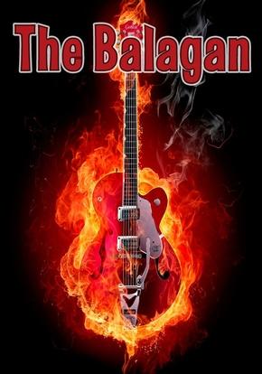 Cover-band BALAGAN
