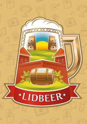 Lidbeer — фестиваль хмеля, солода и воды