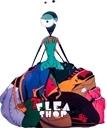 Flea Shop, магазин