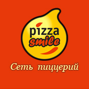 Pizza Smile, пиццерия