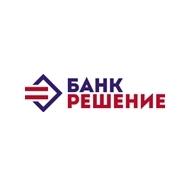 Банк «Решение», ЗАО