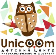 Unicoom, детский центр интеллектуального развития