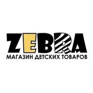 Зебра, магазин