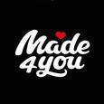 Made4u — магазин подарков