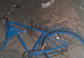 На М11 велосипедист погиб под колесами Honda
