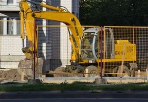 В Лиде возле Кургана Бессмертия построят две малоэтажки