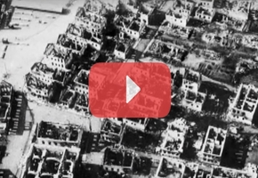 «Гарэла на бруку». Краеведы и учёные о том, как Лида приняла удар вермахта 22 июня 1941-го