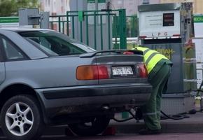 В Беларуси с 24 марта дорожает топливо