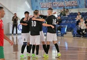 МФК «Лида» сыграл в ничью с «Дорожником»