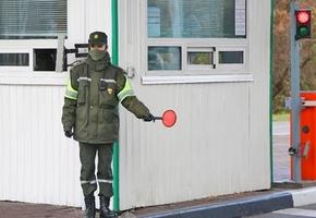 С 21 декабря на границе будут действовать новые правила