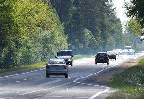 Автомобилей с техосмотром всё меньше. УП «Белтехосмотр» поддерживает изменения в уплате дорожного сбора