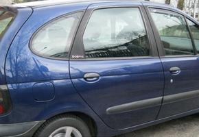 Милиция задержала автоворов в Лиде, когда они фоткались в чужой машине