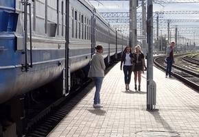 Молодая женщина умерла в Лиде после пьянки в поезде