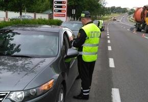 В ГАИ объявили очередную операцию по фильтровке водителей