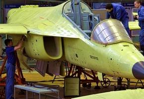 ИАЗ собрал четыре Як-130 для Лиды