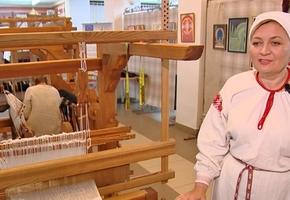 В Лиде готовят к пуску новые ткацкие станки — по технологии 200-летней давности
