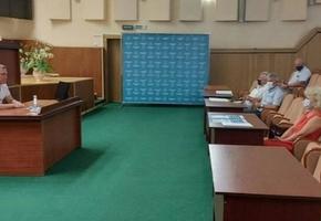 В Лидском районе усилили контроль за соблюдением социального дистанцирования и масочного режима