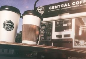 Кофейня Central Coffee House появилась в Лиде