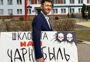 Заключённый активист Витольд Ашурок умер от остановки сердца