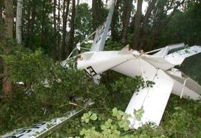 Уголовное дело по факту крушения гидросамолета-амфибии, в котором летела лидчанка, передано в суд