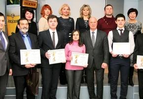Талантливые дети и педагоги Гродненской области вновь получили стипендию Фонда «OLVI»
