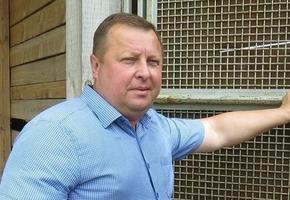 Предприниматель, разводящий алтайских маралов, планирует открыть под Лидой оздоровительный центр