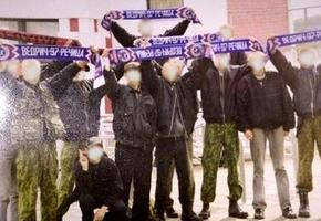 Бывший белорусский футбольный фанат рассказал про приключения в 90-х и 2000-х. Есть немножко и про Лиду