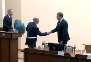 Кравцов: экс-мэр Лиды сам попросил освободить от должности