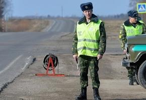 Житель Вороновского района предстанет перед судом за невыполнение требований правоохранителей