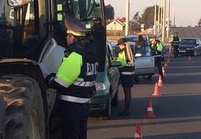 ГАИ: «фильтрация» на дорогах в регионе оправдывает себя, и станет регулярной