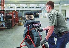 В Лиде на помощь коммунальщикам придет робот