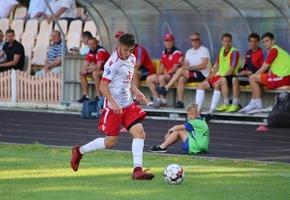 ФК «Лида» завершил чемпионат первой лиги на 7 месте