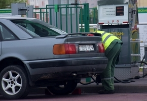 Цены на топливо хотят по формуле привязать к ценам на нефть
