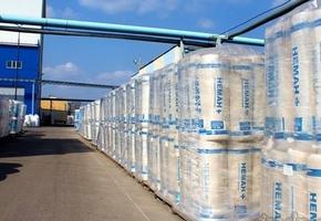 На стеклозаводе «Неман» выявлены незаконные сделки на поставку стекловаты