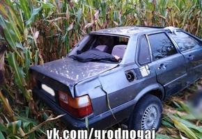 В результате ДТП Audi занесло в кювет. 19-летний водитель погиб, он никогда не имел ВУ