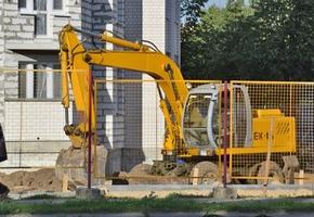В Гродненской области строятся три новых учебных заведения