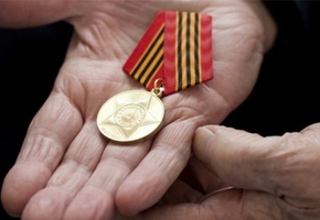 Житель Лидского района украл 5 медалей участника ВОВ