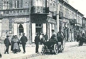 Секреты улицы Советской в Лиде: Своя «Американка», Фарный костел с соломенной крышей и казино