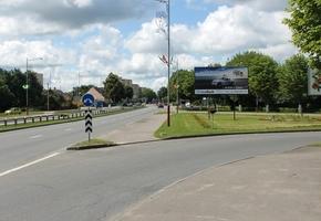 ГАИ рассматривает возможность  обратно вернуть ранее закрытый пешеходный