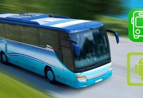 Расписание автобусов Лиды для Android (обновлено)