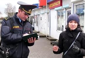 Журналистку Ольгу Чайчиц будут судить за репортаж про «недовольных» на лидском рынке