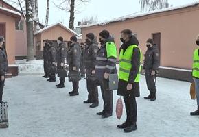 В Лиде дружинники будут помогать ГАИ и милиции обеспечивать правопорядок