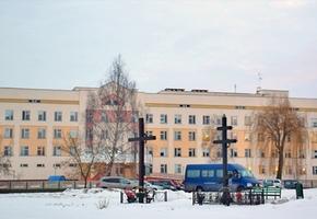 Восьмиэтажный терапевтический корпус возведут в Лидской ЦРБ