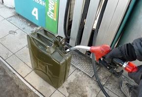 Житель Берёзовки похитил около 2,5 тонн бензина на сумму более 4000 рублей. Возбуждено уголовное дело