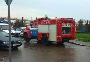 Сообщение о минировании ЖД вокзала в Лиде оказалось проверкой