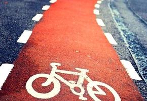 Создана рабочая группа, которая определит, где в Лиде построят велодорожку в 10 километров