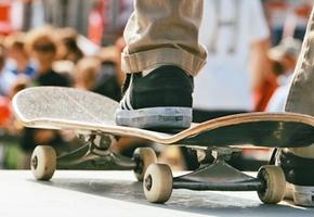 В Лиде прорабатывается реализация проекта скейт-площадки. Она разместится на ул. Тухачевского